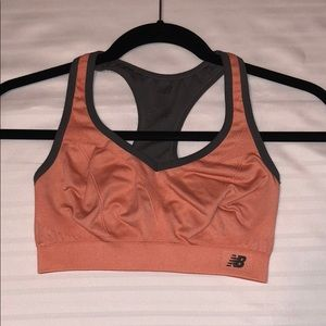 New Balance Sports Bra Size Small